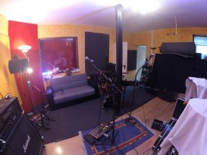 9a Recording Studios Cologne