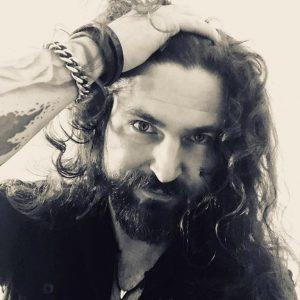 Markus Kniep Schlagzeuger bei der Heavy Metal Band Grave Digger