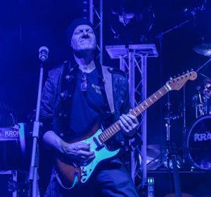 Winfried Gut Studio Gitarrist